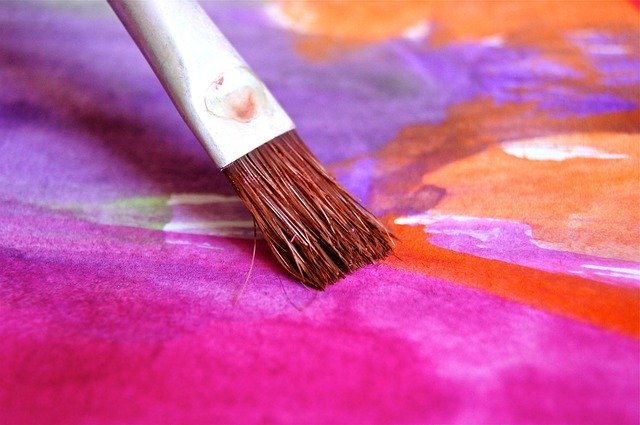 Художественная роспись ткани (Батик)